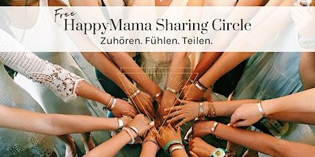 HappyMama Sharing Circle tickets