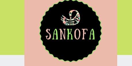 Alpha Omega Foundation, Incorporated Presents Sankofa Online 2020 Workshop tickets