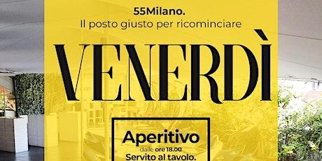 55 Milano Venerdi 5 Giugno 2020 Royal Buffet X Info 392-9848838 biglietti