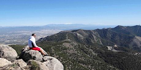 Hiking Málaga: Circular Cantera de los arenales – Pico Mendoza tickets