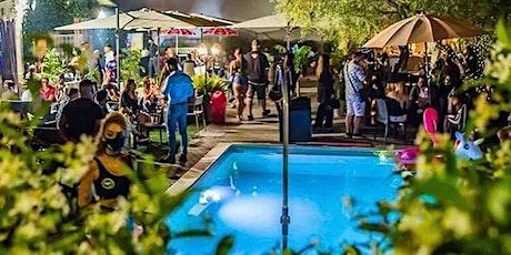 Oasis Milano Venerdi 5 Giugno 2020 Pool Party Info 392-9848838 biglietti