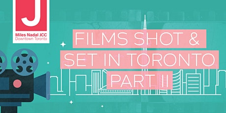 Films Shot and Set in Toronto | The Next Chapter: Toronto New Wave tickets
