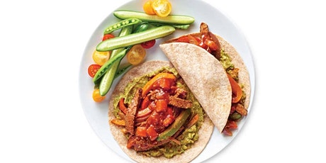 Meals in Minutes with Epicure tickets