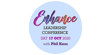 Enhance  2020 (CAW Leadership Conference) tickets