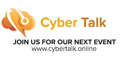 Cyber Talk tickets