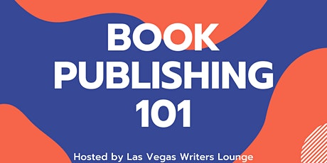 Book Publishing 101 tickets