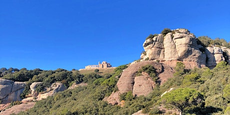 Hiking in Barcelona:  Let's go to La Mola! tickets