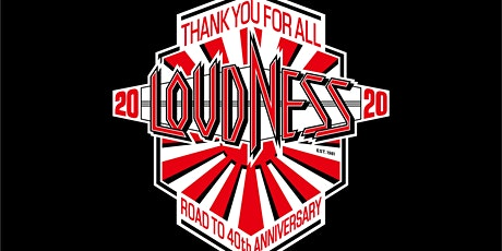 Loudness with conquest and divine sorrow tickets