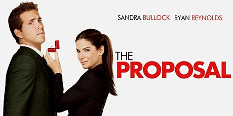 Grande Sunset Theatre - The Proposal - Friday, June 5th tickets