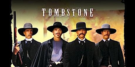 Grande Sunset Theatre - Tombstone - Saturday, June 6th tickets