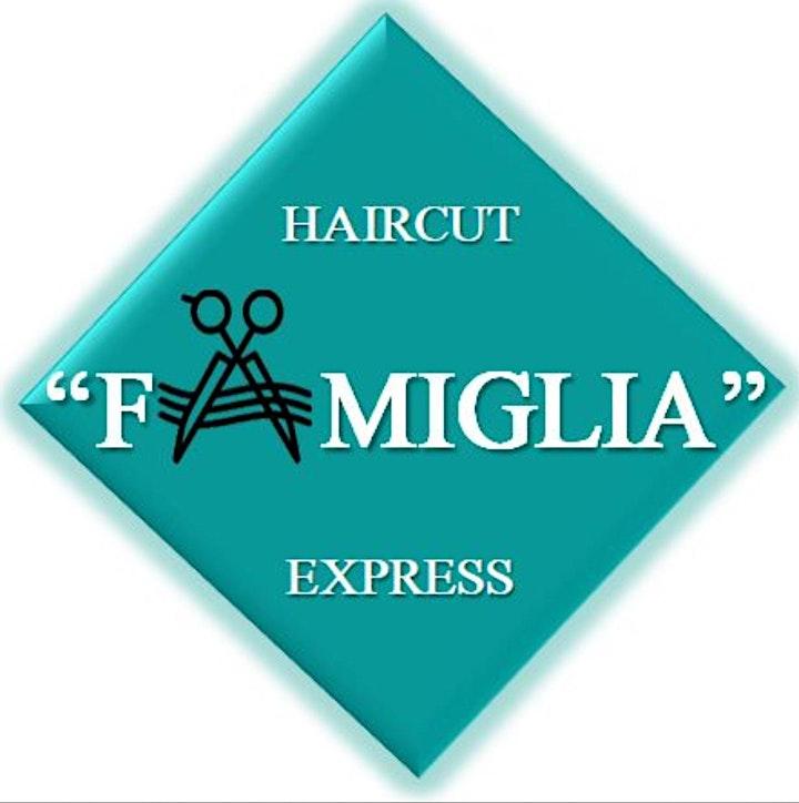 Immagine Taglio capelli in omaggio