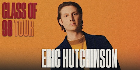 Eric Hutchinson w/ Casey tickets