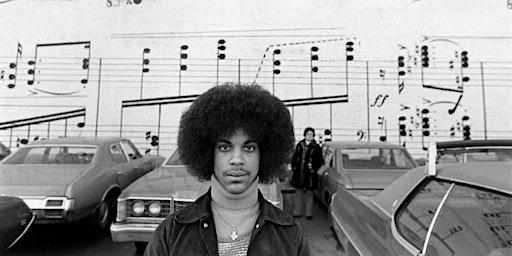 Purple Reign Prince Tribute & Black Visions Fundraiser