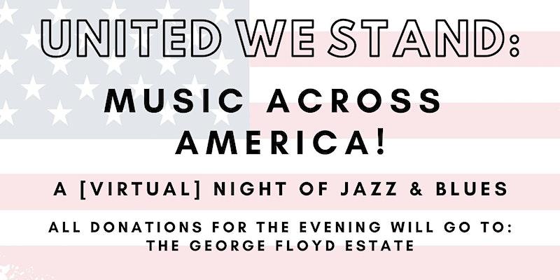 United We Stand: Music Across America
