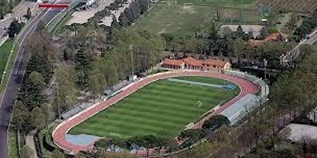 ACCESSO STADIO ROMEO GALLI - 1 ° TURNO biglietti