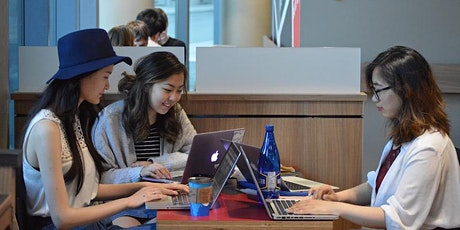 Startup Talent Match Up Online tickets