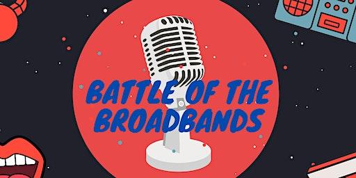 Battle of the Broadbands