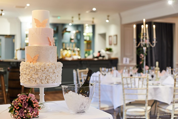 Wedding Open Day at The Wellington Arms (by appointment only) image