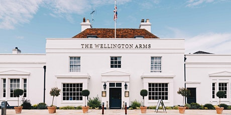 Wedding Open Day at The Wellington Arms (by appointment only) tickets