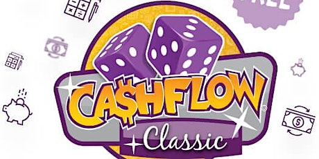 Cash Flow Board Game tickets
