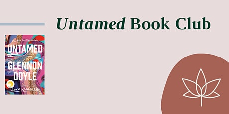 Women Who Weed Untamed Book Club tickets