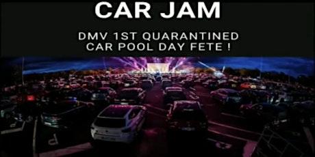 DMV Outdoor Car Jam Party!! Afro/Soca/Dancehall DJs (30 mins from DC) tickets