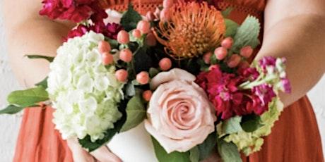 Summer Flower Love workshop tickets