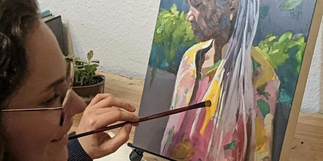 Online Art Classes - Adults tickets