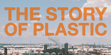 The Story of Plastic: Online Discussion with Expert Panel tickets