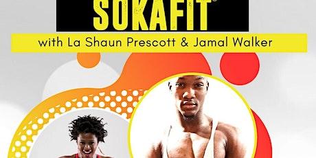 FREE Online SOKAFIT Class tickets