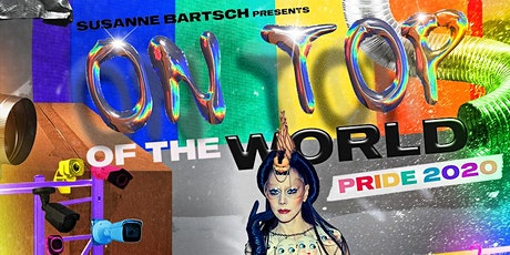 Pride 2020: On Top of The World tickets