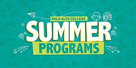PAC Summer Camp - Water, Water, Everywhere! - Library STEM 5 tickets