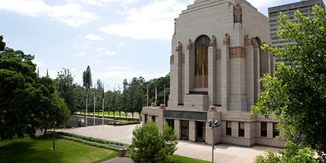 Your visit to the Anzac Memorial during COVID-19 tickets