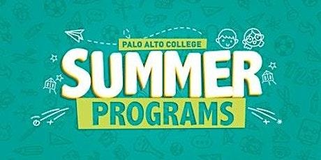 PAC Summer Camp - Celebrate Lunar Landing  - Library STEM 8 tickets