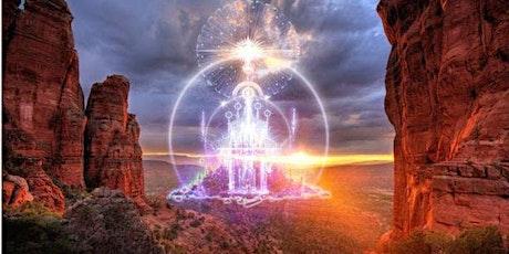 Sedona Crystal City of Light Meditation tickets