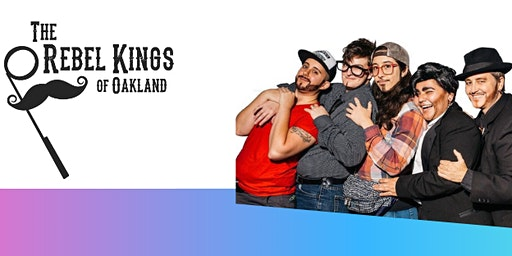 Celebrate Pride with Rebel Kings of Oakland