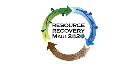Resource Recovery Maui 2020 tickets