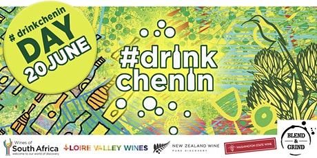 #DrinkChenin Day from around the World tickets