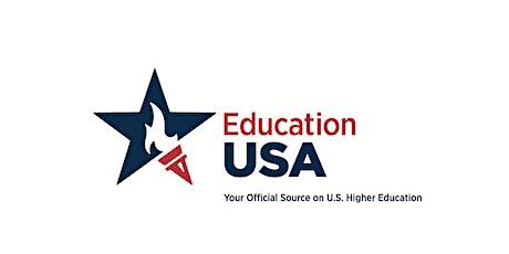 EducationUSA Virtual Week tickets