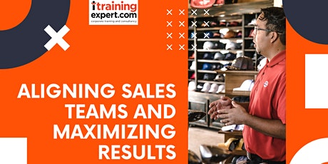Aligning Sales Team Activities to Deliver Results tickets