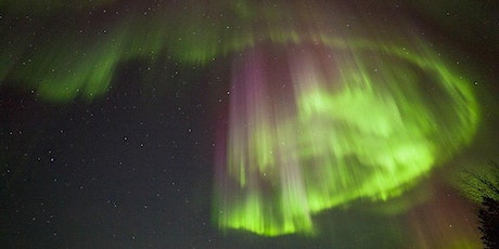 Live Science Class: Ben Franklin and the Northern Lights tickets