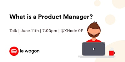 What is a product manager?