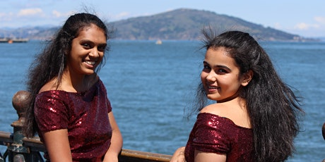 FREE Virtual Bollywood Dance Workshop - Middle Schoolers tickets