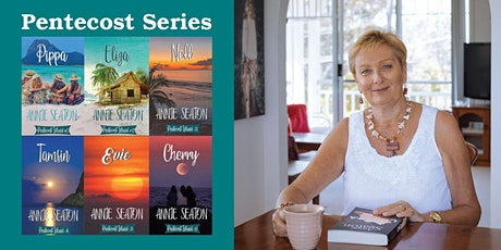 Zoom  event: Pentecost Series  with  author Annie Seaton tickets