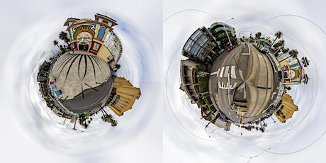 Global Panorama Workshop - Creating Little Planets tickets