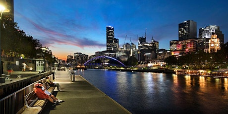 Bridges of the Yarra Photography Workshop tickets