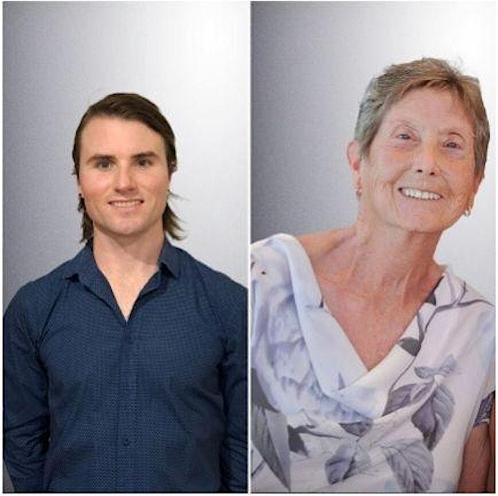 Meet our Committee - Scleroderma Australia Website Launch (Secretary - Aus) image