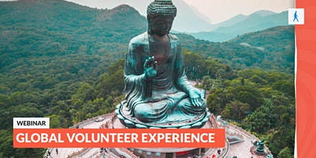 Global Volunteer experience | with aiesec Tickets