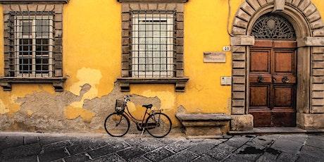 Lucca in bicicletta biglietti