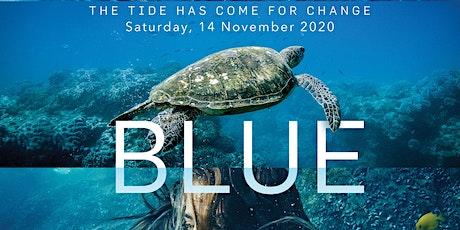 BLUE - Film Screening at the Regenerative Living Festival tickets
